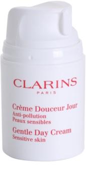Clarins Gentle Care dnevna hidratantna krema za osjetljivo lice