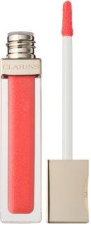 Clarins Lip Make-Up Gloss Prodige інтенсивний блиск для губ