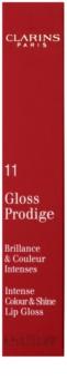 Clarins Lip Make-Up Gloss Prodige intenzivní lesk na rty