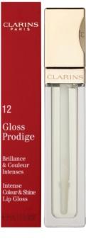 Clarins Lip Make-Up Gloss Prodige intenzív fény az ajkakra