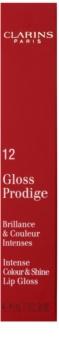 Clarins Lip Make-Up Gloss Prodige intensiver Glanz für Lippen