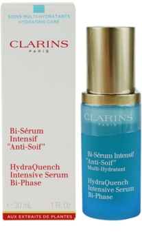 Clarins HydraQuench intenzív hidratáló szérum minden bőrtípusra