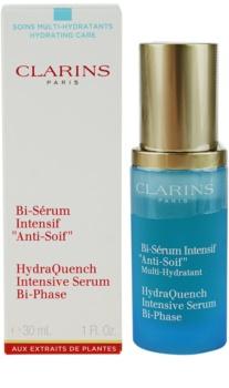 Clarins HydraQuench intenzivni hidratantni serum za sve tipove lica