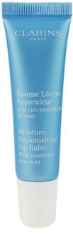 Clarins HydraQuench baume à lèvres hydratant intense