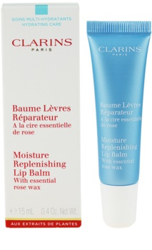 Clarins HydraQuench intensives Feuchtigkeit spendendes Lippenbalsam