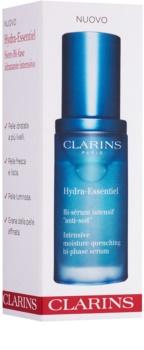 Clarins Hydra-Essentiel Bi-Serum Intensif