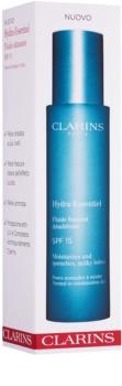 Clarins Hydra-Essentiel hydratační fluid SPF 15