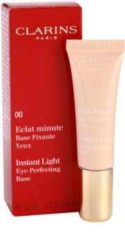 Clarins Eye Make-Up Instant Light sminkalap a szemhéjfesték alá