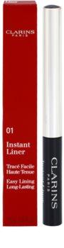Clarins Eye Make-Up Instant Liner hosszan tartó folyékony szemceruza