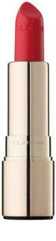 Clarins Lip Make-Up Joli Rouge Brillant ruj hidratant lucios