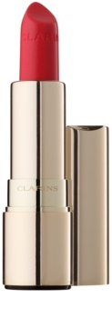 Clarins Lip Make-Up Joli Rouge Brillant hydratisierender Lippenstift mit hohem Glanz