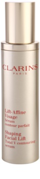Clarins Shaping Facial Lift Lifting Serum  voor Huid Versteviging