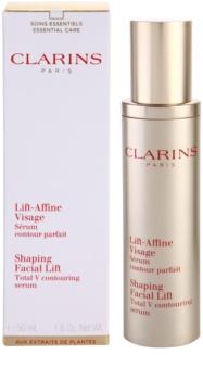 Clarins Shaping Facial Lift lifting serum za učvrstitev obraza