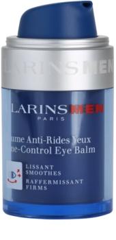 Clarins Men Age Control bálsamo reafirmante para contorno de ojos con efecto alisante