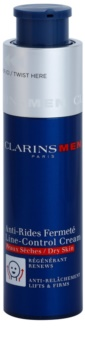 Clarins Men Age Control crema anti-rid ten uscat
