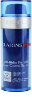 Clarins Men Age Control učvršćujući balzam protiv bora