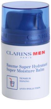 Clarins Men Hydrate balzam pre intenzívnu hydratáciu pleti