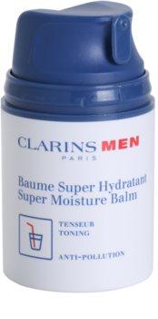 Clarins Men Hydrate balsam pentru o hidratare intensa