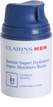 Clarins Men Hydrate balzsam a bőr intenzív hidratálásához