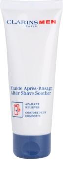 Clarins Men Shave baume après-rasage pour apaiser la peau