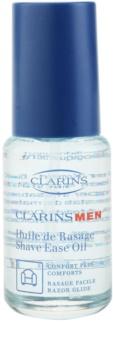 Clarins Men Shave olje za britje za vse tipe kože