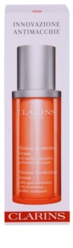 Clarins Mission Perfection Dark Spot Corrector, Even Skin Tone, Healthy Radiance