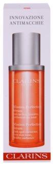 Clarins Mission Perfection zdokonalující sérum na pigmentové skvrny
