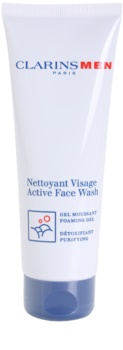 Clarins Men Wash čisticí pěnivý gel pro muže