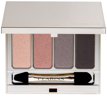 Clarins Eye Make-Up Palette 4 Couleurs Palette mit Lidschatten