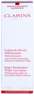 Clarins Super Restorative Super Restorative Wake-up Lotion