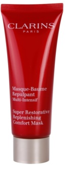 Clarins Super Restorative masque liftant et fortifiant anti-rides