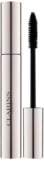 Clarins Eye Make-Up Supra Volume об'ємна туш для вій насиченого чорного кольору
