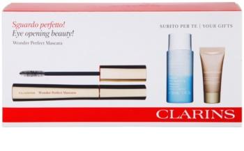 Clarins Eye Make-Up Wonder Perfect kozmetika szett I.