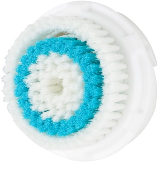 Clarisonic Brush Heads Deep Pore Spare Brush For Facial Cleaning For Enlarged Pores