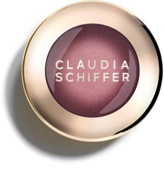 Claudia Schiffer Make Up Eyes senčila za oči