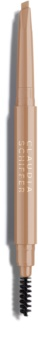Claudia Schiffer Make Up Brows Eyebrow Pencil with Brush