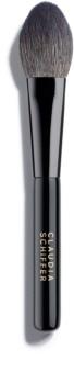 Claudia Schiffer Make Up Accessories pensula pentru  aplicare fard obraz