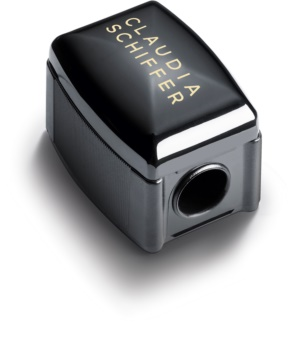 Claudia Schiffer Make Up Accessories Pencil Sharpener