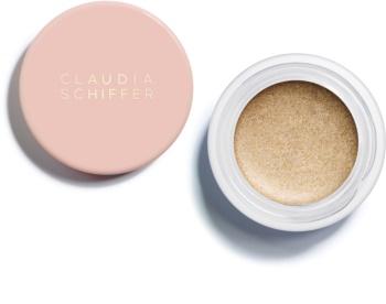 Claudia Schiffer Make Up Eyes krémové očné tiene