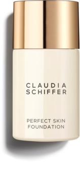 Claudia Schiffer Make Up Face Make-Up tekoči puder