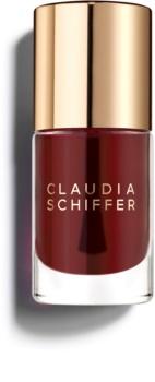 Claudia Schiffer Make Up Lips рідкі рум'яна та блиск для губ