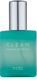 CLEAN Clean Warm Cotton woda perfumowana dla kobiet 30 ml