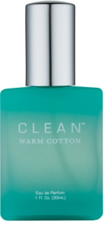 CLEAN Warm Cotton Eau de Parfum voor Vrouwen  30 ml