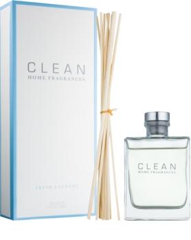 CLEAN Clean Fresh Laundry dyfuzor zapachowy z napełnieniem 148 ml