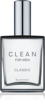 CLEAN For Men Classic eau de toilette per uomo 60 ml