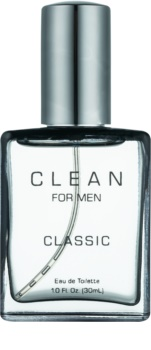 CLEAN For Men Classic toaletní voda pro muže 30 ml
