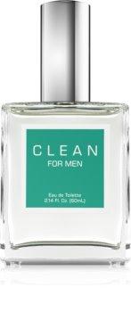CLEAN For Men toaletna voda za moške 60 ml
