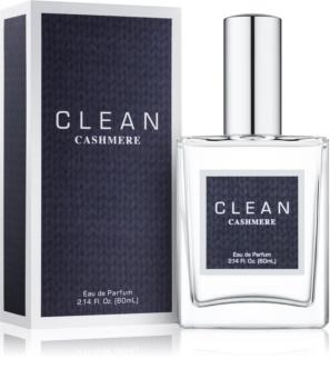 CLEAN Clean Cashmere Parfumovaná voda unisex 60 ml