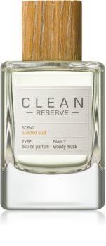 CLEAN Reserve Collection Sueded Oud eau de parfum mixte