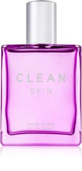 CLEAN Skin toaletní voda pro ženy 60 ml